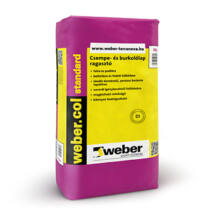 WEBER Standard Csemperagasztó C1