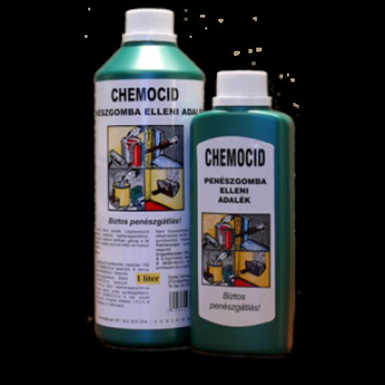 CHEMOCID Penészgomba elleni adalék