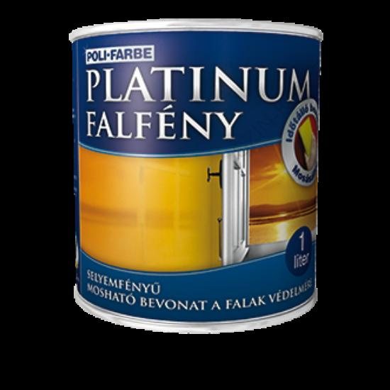 Polifarbe Platinum falfény