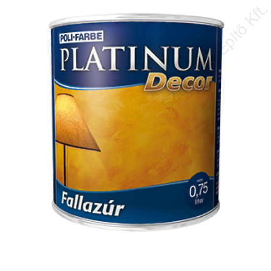 Platinum Decor fallazúr