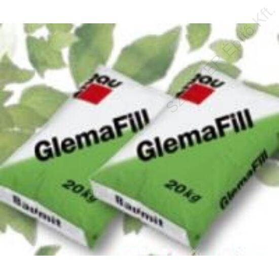 Baumit GlemaFill betonjavító habarcs