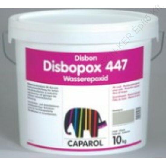 Caparol DISBOPOX 447 Padlófesték (járműforaglomhoz)
