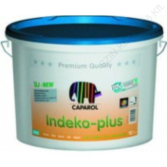 Caparol Indeko Plus falfesték (magas fedőképességű)