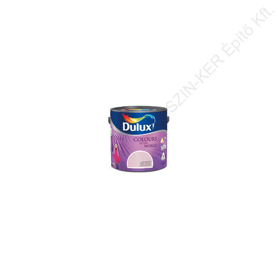 Dulux A Nagyvilág színei Selymes szantál