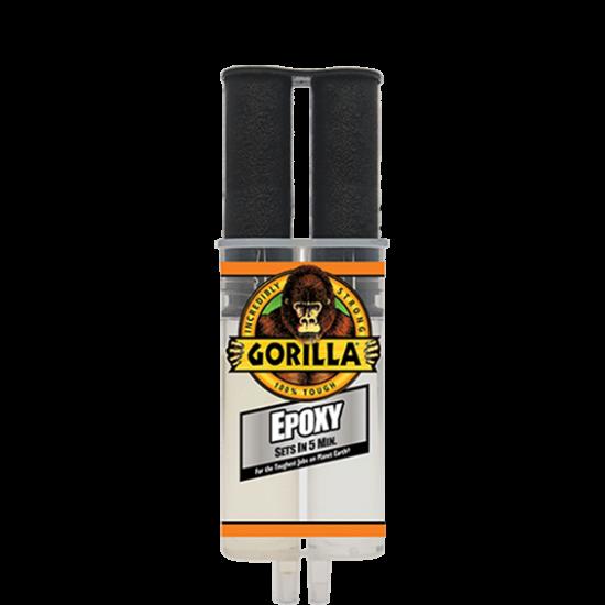 Gorilla Epoxy (5 min) Ragasztó 25ml