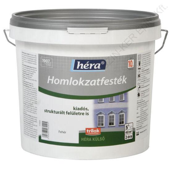 Héra Homlokzatfesték Fehér 15 L