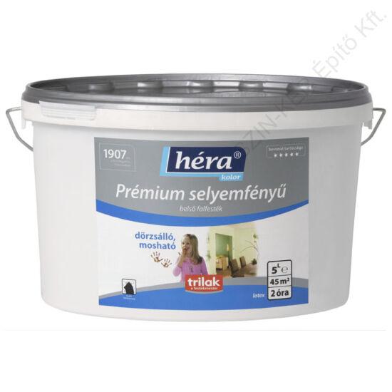 Héra Prémium Selyemfényű Belső Falfesték 16 L