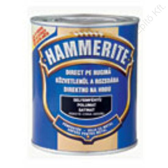 Hammerite Selyemfényű Zománcfesték
