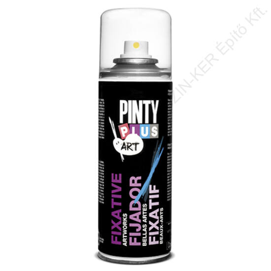 Pinty Plus - Fixáló festék spray