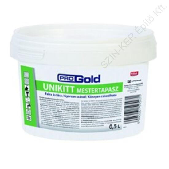 Progold Unikitt Mestertapasz 0,5 L