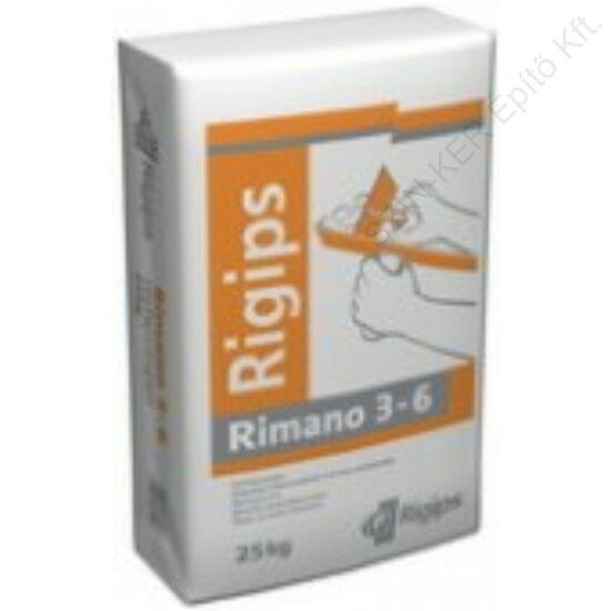 Rimano 3-6