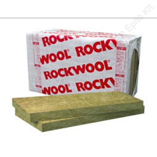 Rockwool Airrock LD Hő-és hangszigetelő kőzetgyapot lemez
