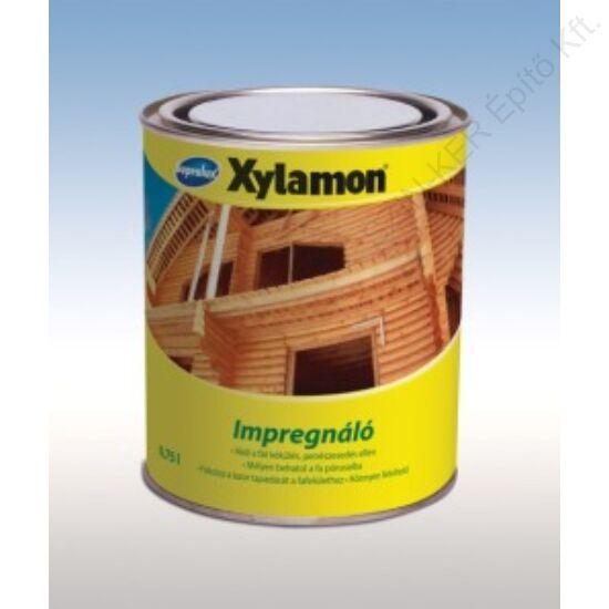 Supralux  Xylamon Színtelen impregnálószer