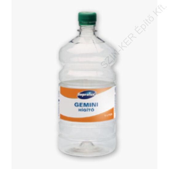 Supralux GEMINI hígító