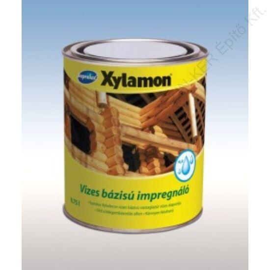 Supralux Xylamon vizes bázisú impregnálószer