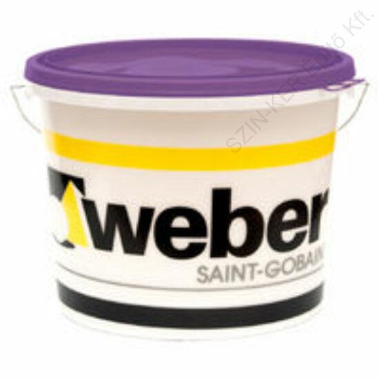 Weber Műemlékhomlokzat-festék
