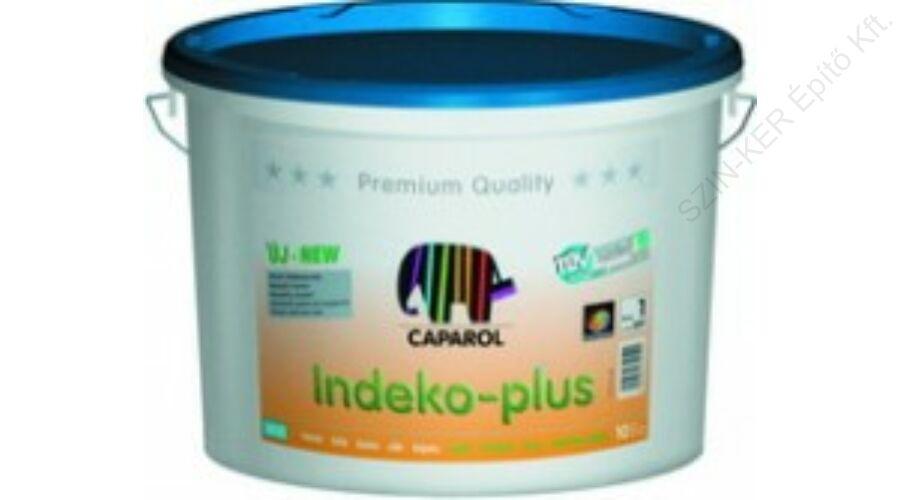 caparol indeko plus falfest k magas fed k pess g most 7. Black Bedroom Furniture Sets. Home Design Ideas
