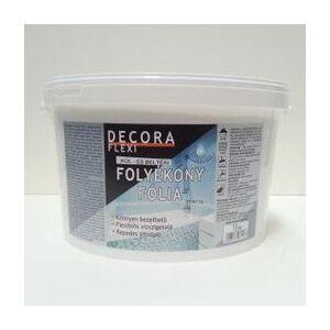 DECORA FLEXI-DEXI flexibilis tetőszigetelő bevonat