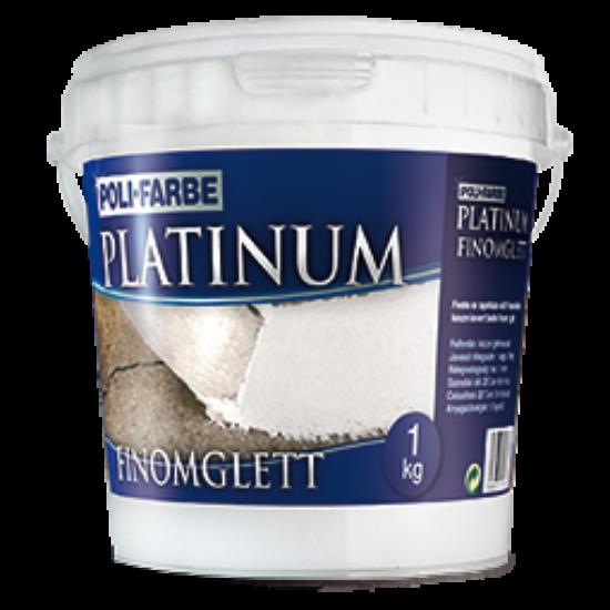 Polifarbe Platinum Finomglett