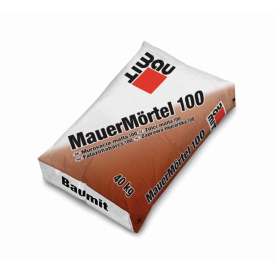 Baumit Falazó Habarcs 100
