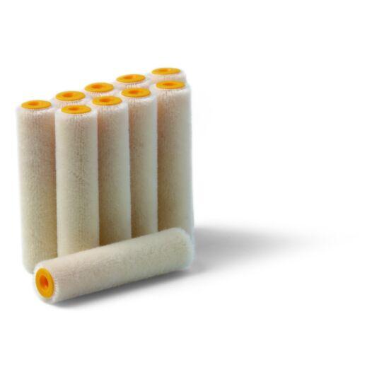 Fűtőtest lakkhenger MOHAIR 10 cm, 4 mm szálh.