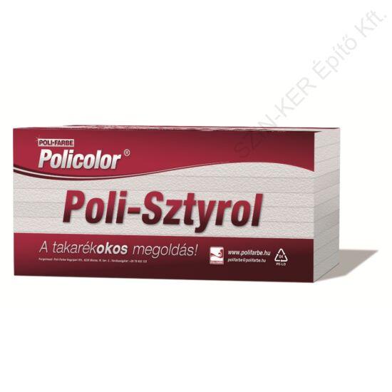 Polisztirol lap EPS80