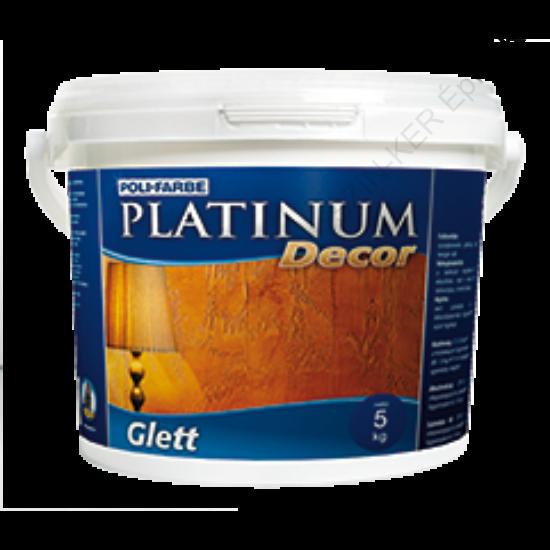 Platinum Decor Glett