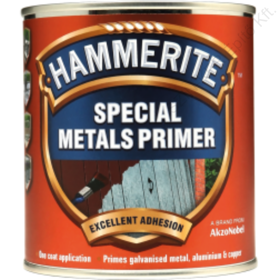 Hammerite Speciális fémalapozó