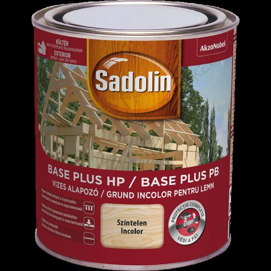 Sadolin Base Plus Vízbázisú alapozó 0,75 liter