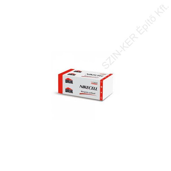 BACHL-Nikecell EPS 100 Lépésálló polisztirol lap