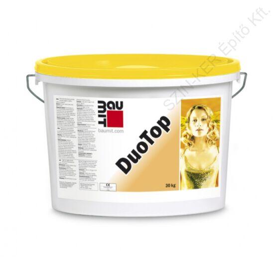 BAUMIT DuoTop Vékonyvakolat (I. színcsoport 9,8,7,6) 25 Kg