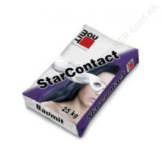 BAUMIT StarContact EPS, XPS és Ásványgyapot ragasztó