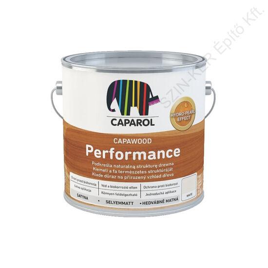 Capawood Performance vékonylazúr