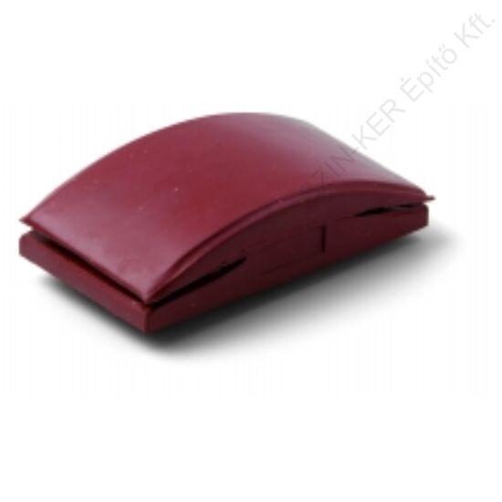 Csiszolótuskó gumi 125/70mm