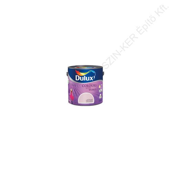 Dulux A Nagyvilág színei Hamvas rózsa