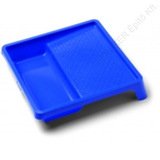 Festékedény 15x27cm  kék, heng.12cm-ig