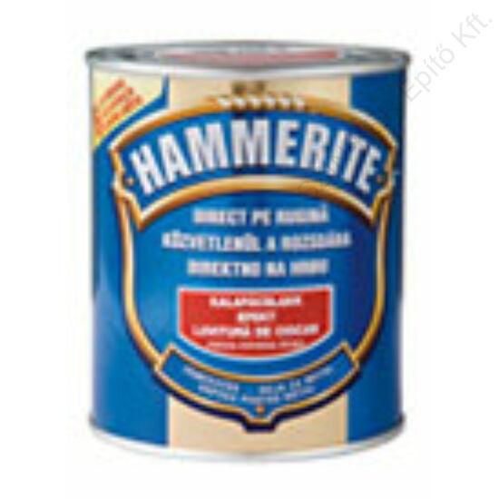 Hammerite Kalapácslakk Ezüst