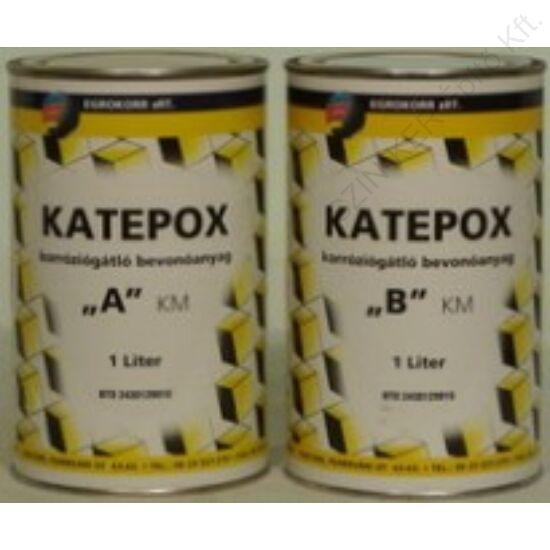KATEPOX Korróziógátló alapozó (A+B)