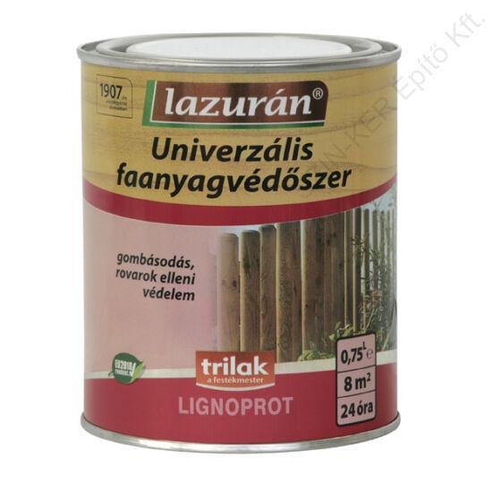Lazurán Univerzális Faanyagvédőszer