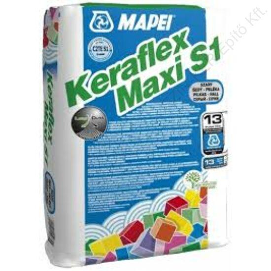 Mapei Keraflex Maxi S1 Csemperagasztó (Nagyméretű lapokhoz)