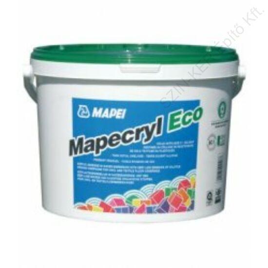 Mapei MAPECRYL ECO Szőnyegpadló ragasztó
