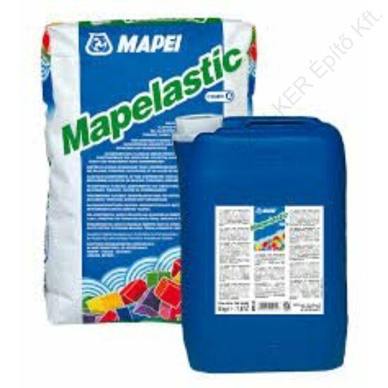 Mapei Mapelastic Vízszigetelő