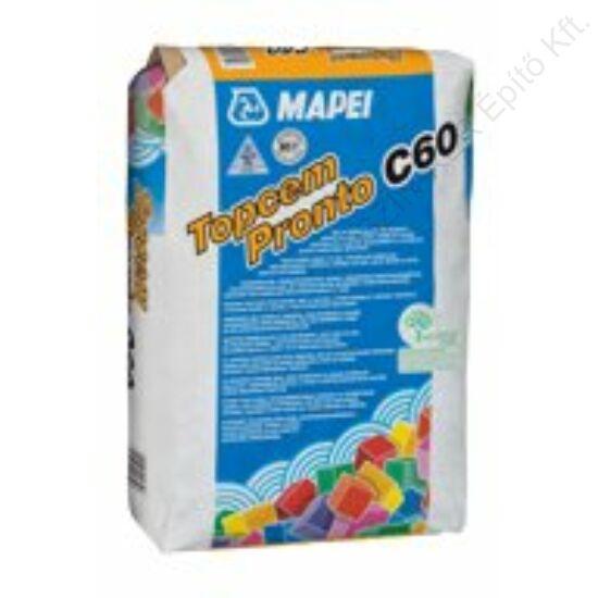 Mapei Topcem Pronto C60 (Vegyi ellenálló)