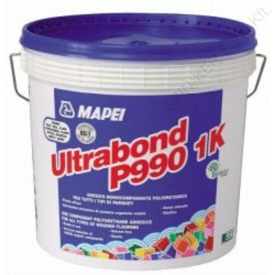 Mapei ULTRABOND P990 1K (faanyagú padlóburkolatokhoz)