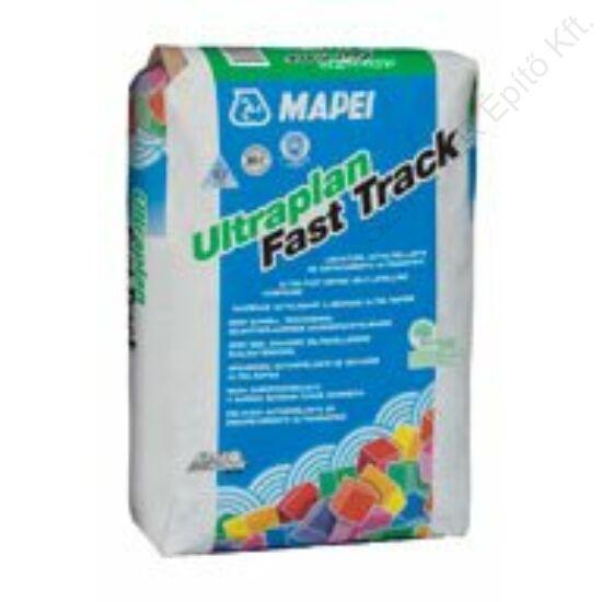 Mapei ULTRAPLAN FAST TRACK Aljzatkiegyenlítő (Gyorskötésű)