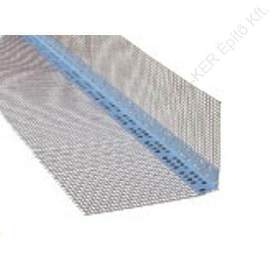 PVC hálós élvédő (10+10)