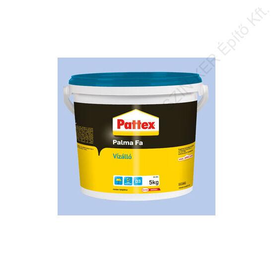 Pattex Palma Fa Vízálló 5l