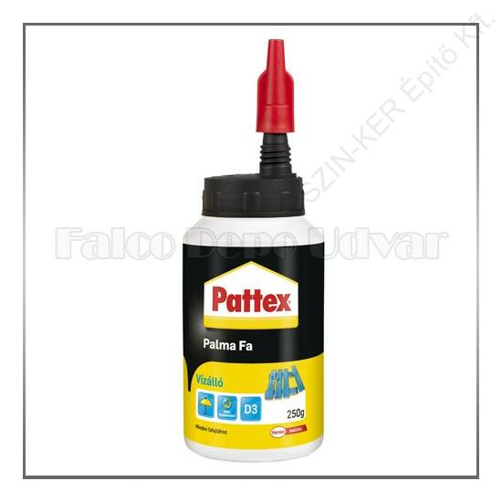 Pattex Palma Fa Vízálló