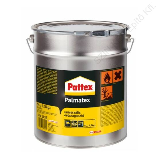 Pattex Palmatex 5l