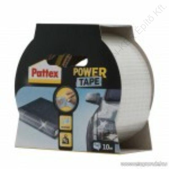 Pattex Power Tape 10 m Átlátszó